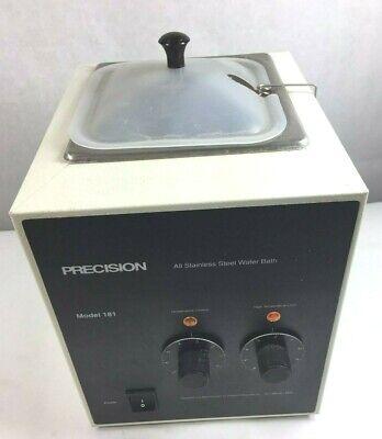 Precision 181 Water Bath 2.5 L Capacity