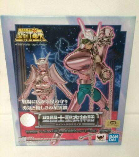 BANDAI Saint Seiya Cloth Myth Bronze Andromeda Shun Revival Ver. US Seller