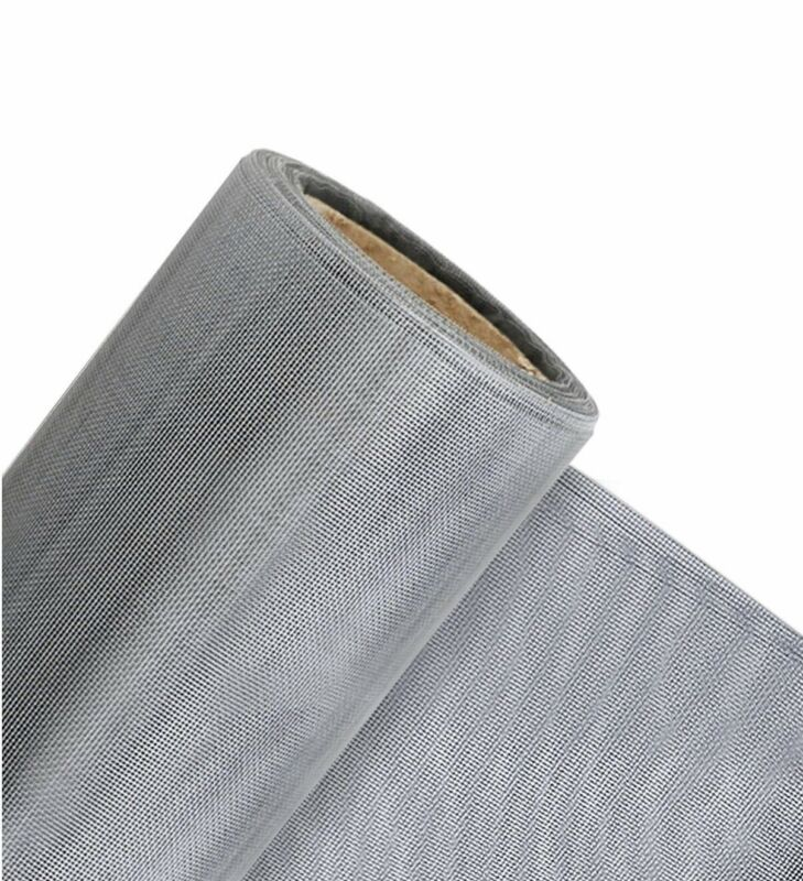 Fly / mosquito Screen Mesh 10' X 35""