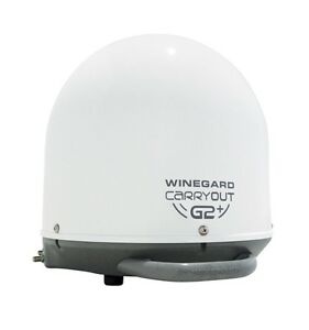 Winegard  sat antenna automatic  G2