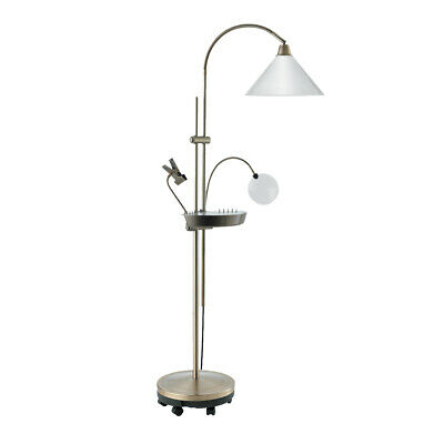 Ultimate Floor Standing Lamp (Daylight Ultimate Floorstanding Lamp D21098  )