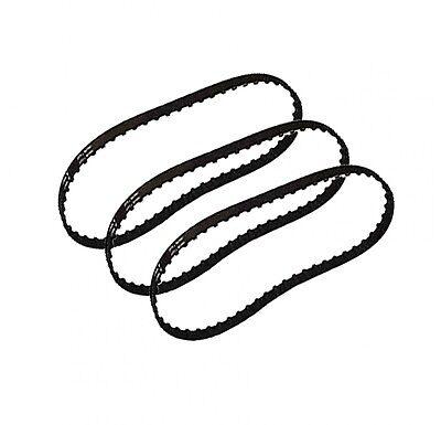 Onfloor 20 Grinder Belts - Set Of 3