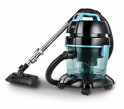 Used, Product of Kalorik Water Filtration Vacuum - Blue for sale  Netcong