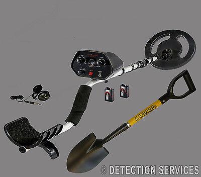 Goldcentury GC1022 metalldetektor Metalldetektor für hobby und Spaß