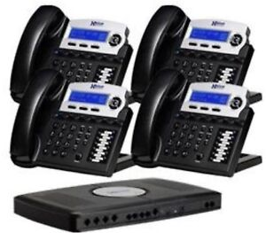 Small business phone system (used)