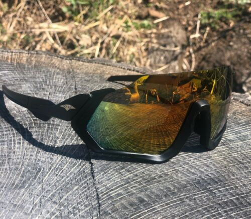 PROS-Cycling Sunglasses Eyewear Bike Riding Goggles Sports Glasses