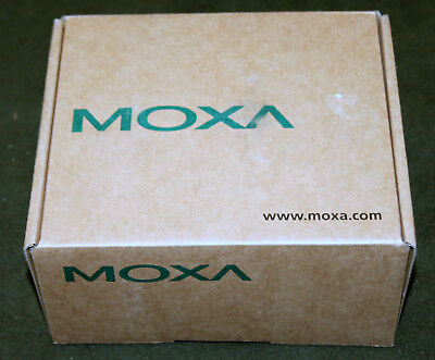Moxa Eds-p308 Industrial Ethernet Switch V1.0 Series 8-port