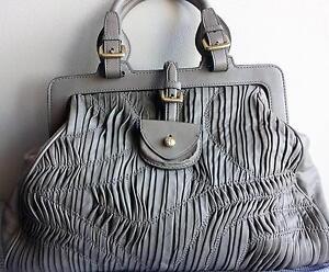 Genuine Hugo Boss Leather Handbag Hornsby Hornsby Area Preview