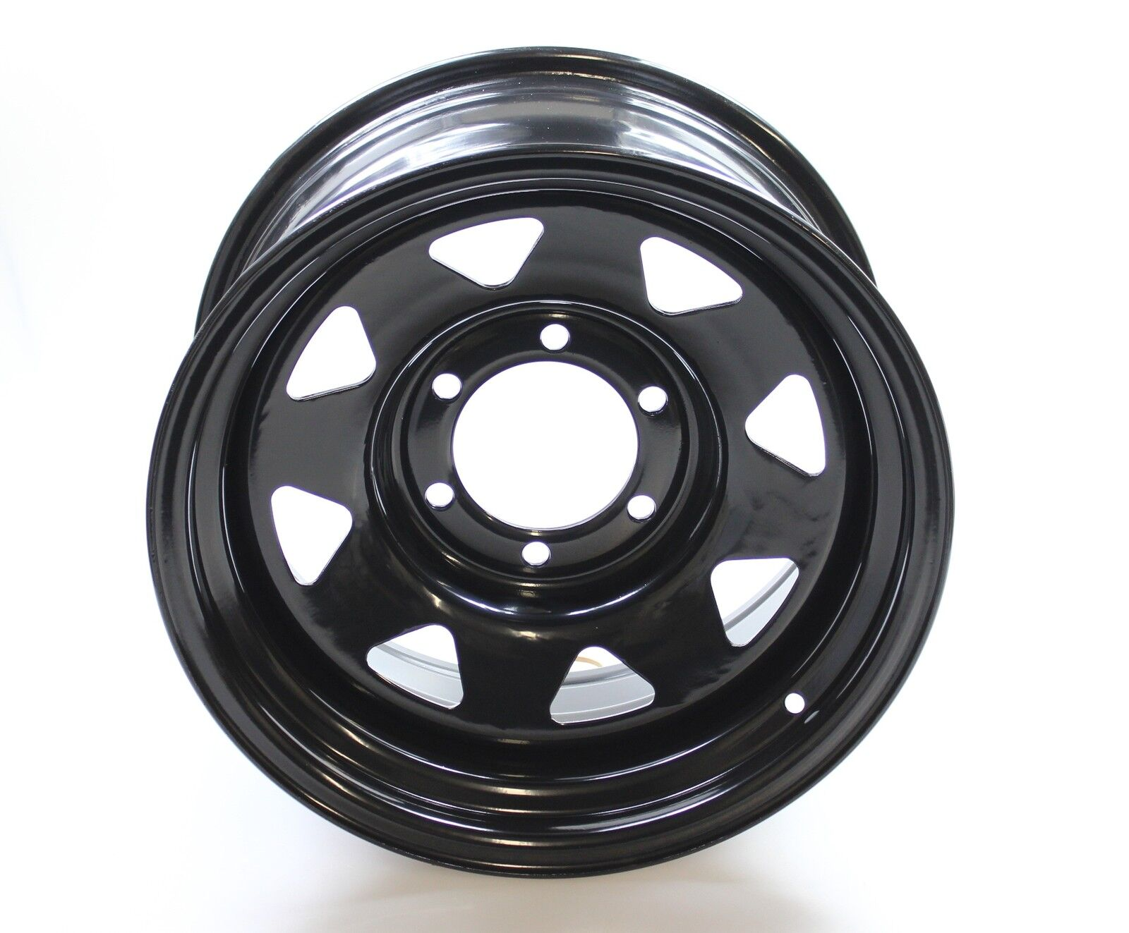 Suzuki Jimny Wheel Offset