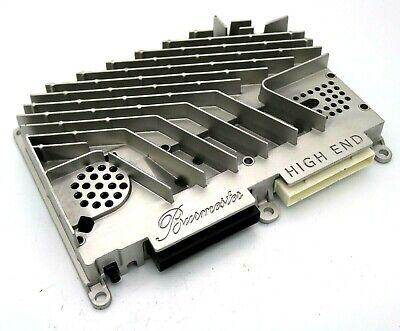 Mercedes-Benz GLE V167 X167 C167  Burmester Verstärker Soundanlage  A1679005812