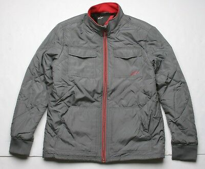 Alpinestars Mitchel Jacket (M) Charcoal for sale  Shipping to India