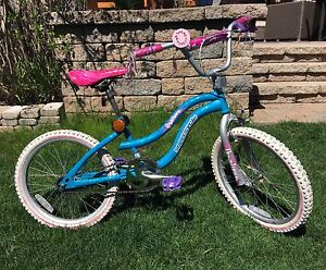 Girls DreamWeaver Supercycle 20""