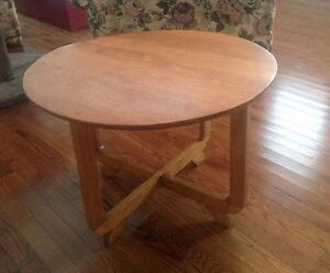 Table basse style Mid Century West Island Greater Montréal image 1