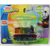 Fisher-Price Thomas & Friends Adventures Engine - Special Edition Rainbow Thomas