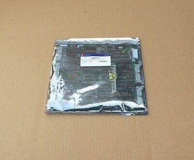 Kongsberg 6200132 Cpu Card Nn791.10