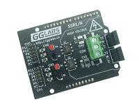 RS232 signal breakout and monitor DB9M-DB9F GGLABS T232 Kit DIY
