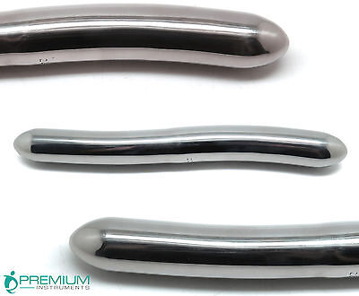 Hegar Uterine Dilator Gynecology 21mm22mm Double Ended Surgical Instruments