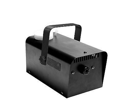 DJ Power F-650 Nebelmaschine 400 Watt mit Fernbedienung Smoke DJ...