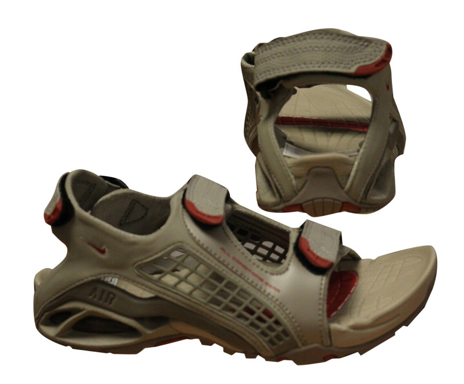 Shoes Air ACG II Details Beige B2E Womens Beach 261 Rogue Strap zu 307763 Sandals Nike VGUMLqpzS
