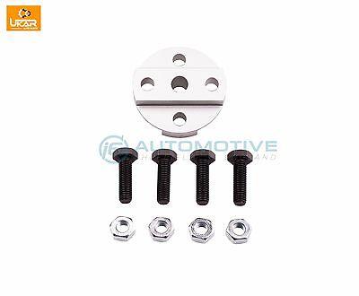 All E46 Models BMW M3 Billet Alloy Steering coupler Part  6145