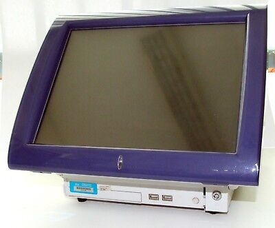 """Jes Posligne Odysse-W-P4-Elo POS System Kassensystem 15"""" Touchscreen + PC , gebraucht gebraucht kaufen  Neuenkirchen-Vörden"""
