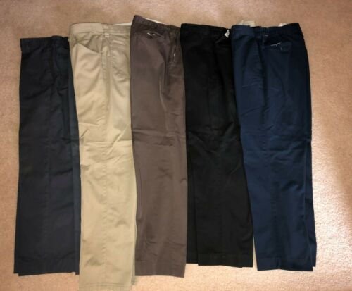 5 Uniform Work Pants (Used)