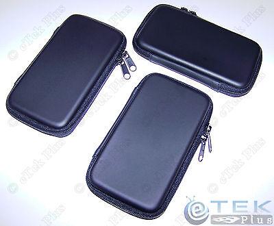 3x Clam Shell Case for HP 10c, HP 11c, HP 12c, HP 12CP, 15c, 15c LE, 16c & 30s