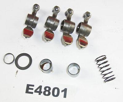 Valve Rocker Arms And Hardware Honda Rv Generator Ev 6010 Rv Motorhome Ev6010