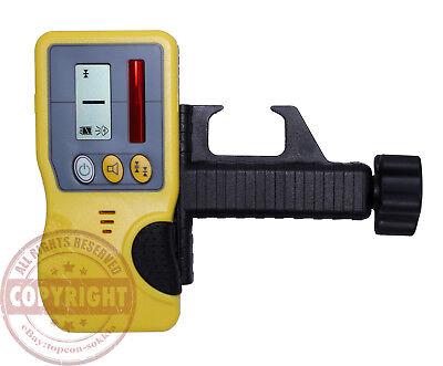 Tpi D-100 Laser Level Receiverdetectortopconrugbydewaltspectrasensor