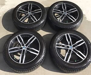 """Winter Tires and Wheels (18"""")"""