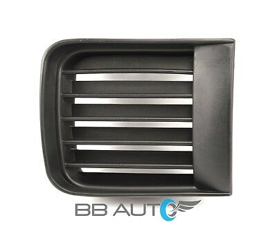LH DRIVER SIDE FOG LIGHT LAMP FINISHING GRILLE COVER FOR 1999-2004 PATHFINDER Driver Side 2 Lamp