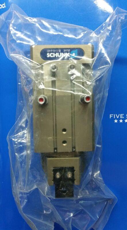 Schunk  Pneumatic · Gripper Swivel Module, GSM-P-64-S-90   P# 304760
