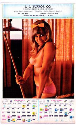 Vintage Sexy Playboy