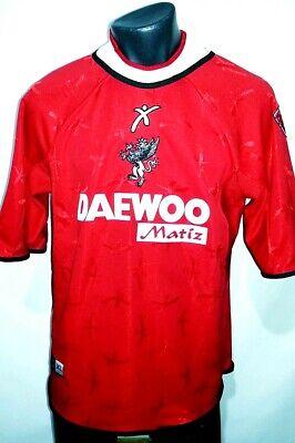 Camiseta Maglia Trikot Perugia 2001/02