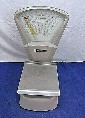 Pitney Bowes Postal Scale S-104
