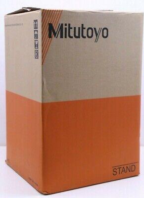 Mitutoyo 215-153-10 Gauge Stand With Granite Base 200x250mm Bsg-25x - New
