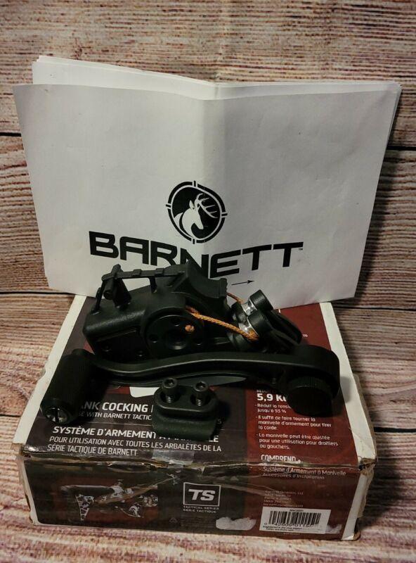 "Barnett Crank Cocking Device Tactical, ""NEW"" Open Box."