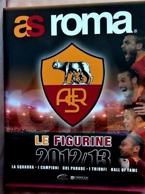 Album AS ROMA le figurine 2012/13 Galata Erredi, nuovo, versione omaggio