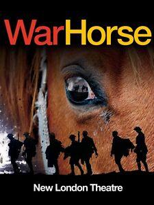 War Horse 16
