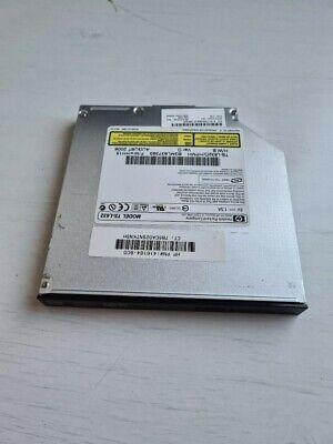 hp compaq nx7400 laptop dvd drive / lecteur boite dvd original