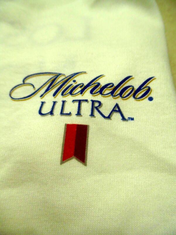Michelob Ultra Runners Shirt Mens Size XL (never worn)