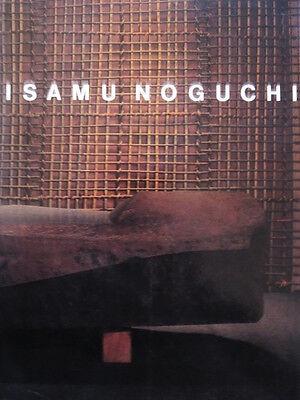 Isamu Noguchi: Space of Akari and Stone 9780877014058 New