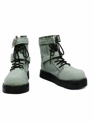 Final Fantasy 13 Hope Estheim Cosplay Shoes Halloween Boots (Final Fantasy 13 Halloween)