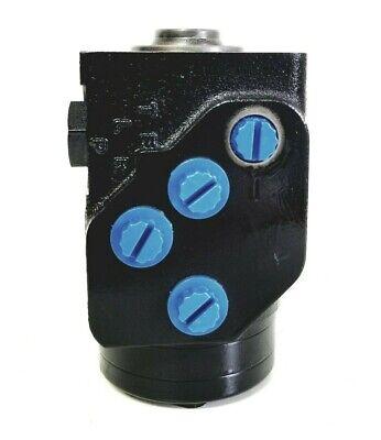 Mahindra Tractor Hydrostatic Steering Unit Series 5