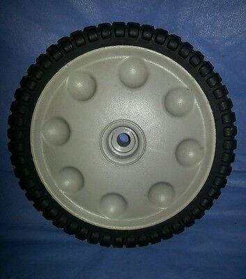 MTD wheel 734-04014