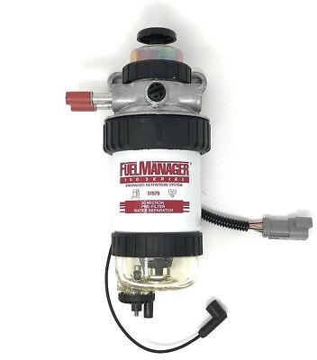 Fuel Manager Fuel Pump Filter Complete Assembly With Sensor 32/925717-TAIC ()