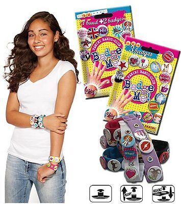 60 NEW Panini Badge Me Wholesale Toys Pocket Money Blind Bag Party Loot Pinata
