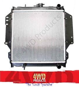 Radiator ass'y - Suzuki Sierra Drover 1.3 (84-96)
