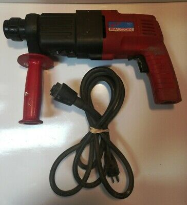 Milwaukee Falcon Corded Electric Rotary Hammer Drill 5366-1 Made In Usa