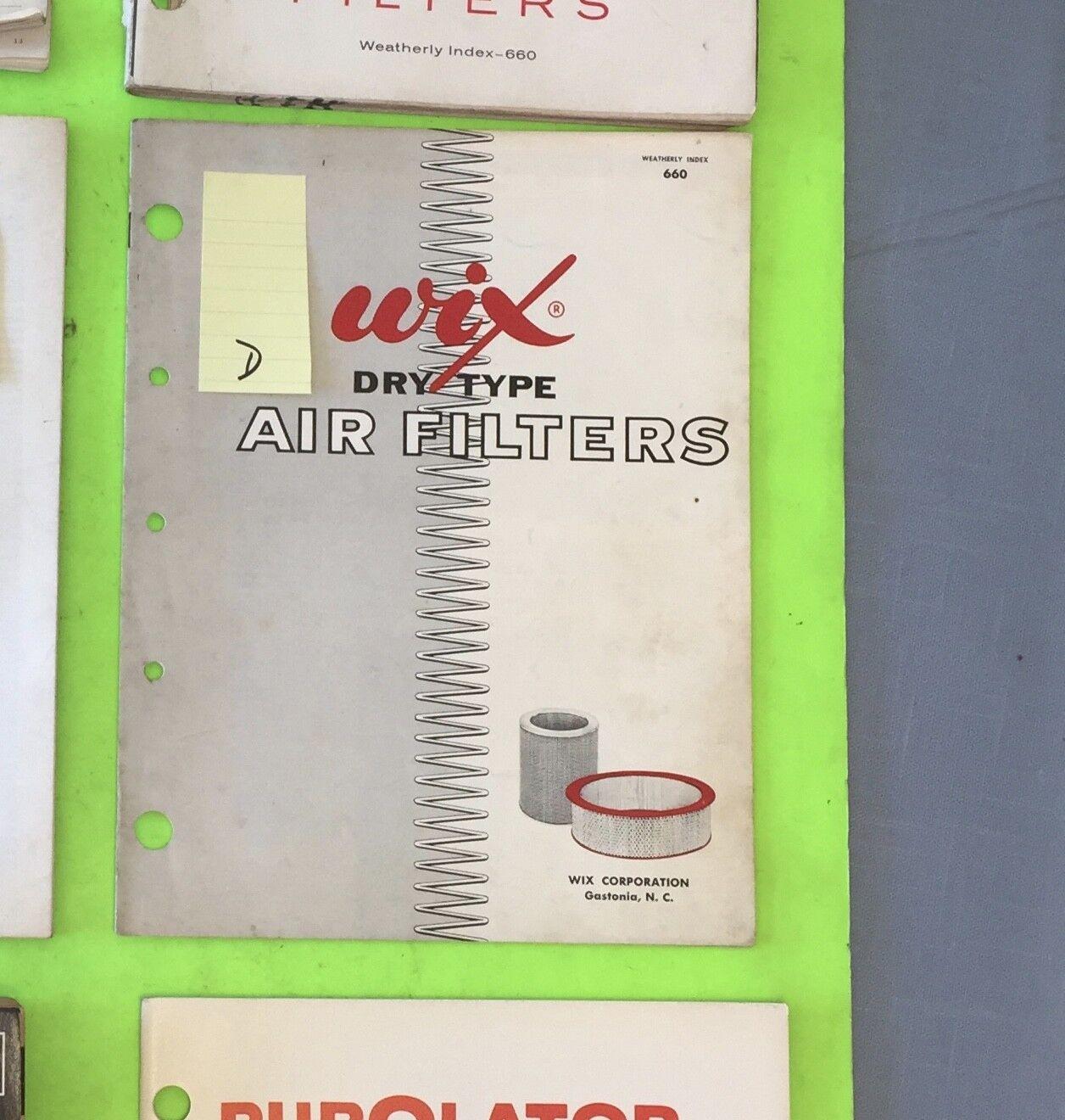 Wix air filter catalog.   Item:  9214d